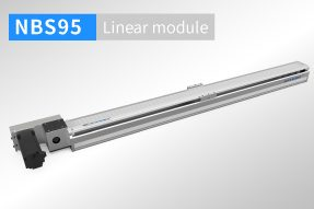 NBS95 Linear module,Linear motion platform Made in China