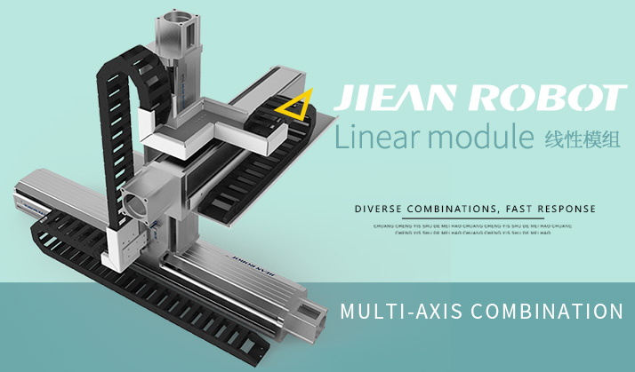 Multi-axis combination of applications!